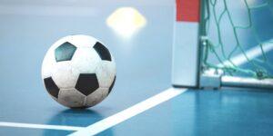 Como a pandemia incentivou ida de futsal para Olimpíadas