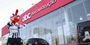 Atlético Mineiro e ABC da Construção acertam patrocínio