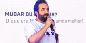 'Transformando o poder das comunidades em negócios', com Lucas Bueno