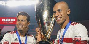 São Paulo desbanca Flamengo e lidera ranking de interações no futebol brasileiro