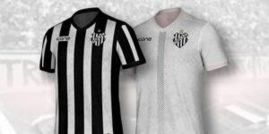 Icone Sports lança modelo de negócio que envolve a torcida na produção das camisas