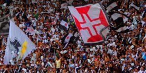 Após atualização da dívida, torcida do Vasco lança movimento VasPix