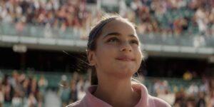 Com Nadal, Vivo incentiva meninas a seguirem seus sonhos no esporte