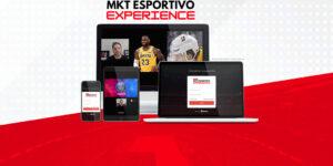 MKT Esportivo Experience: o curso de marketing esportivo mais completo do Brasil