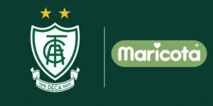 Maricota Alimentos fecha parceria com América Futebol Clube
