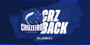 Cruzeiro retorna aos eSports com inédito modelo de gestão