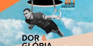 Adidas lança minissérie focada nos medos e inseguranças dos atletas