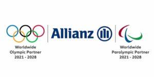 Allianz fecha patrocínio a atletas e paratletas do país