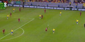 Grau Técnico terá placas de publicidade em jogos do Brasil nas Eliminatórias