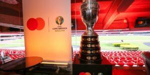 Mastercard desiste de promover sua marca na Copa América