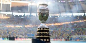 Mastercard e Ambev, Diageo deixa de patrocinar a Copa América