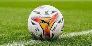 PUMA e LaLiga apresentam nova bola para a temporada 2021/2022