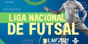 TV Cultura transmitirá a Liga Nacional de Futsal