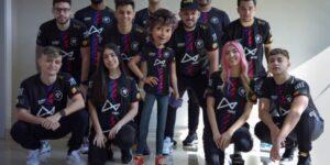 Casas Bahia é nova patrocinadora da equipe Fluxo