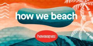 De olho no surfe, Havaianas lança canal no YouTube