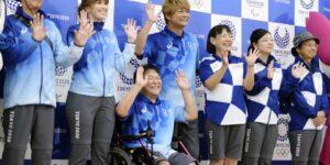 Tóquio-2020 já perdeu 10 mil voluntários
