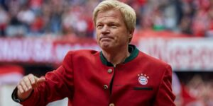 Com saída de Rummenigge, Kahn assumirá comando do Bayern antes do esperado