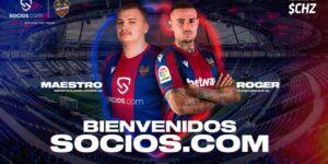 Levante UD lança sua criptomoeda para fãs internacionais