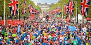 Maratona de Londres terá naming rights da TCS