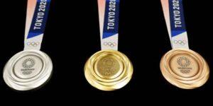 COB divulga premiação para medalhistas nas Olimpíadas de Tóquio