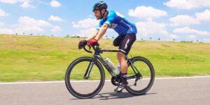 Série 'Mergulho' dá visibilidade ao esporte paralímpico