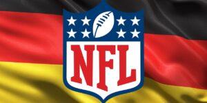 NFL busca cidade na Alemanha para jogos da temporada regular