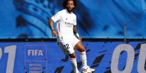 Marcelo, do Real Madrid, pode investir em clube português
