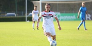 São Paulo terá Tricolor Chip no patrocínio máster do time feminino