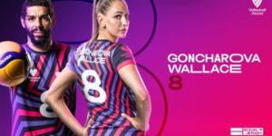 FIVB cria campanha sobre igualdade de gênero