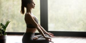 OMS lança aplicativo com treinos gratuitos de Yoga