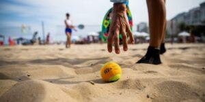 Netshoes e Magalu são os novos patrocinadores da Copa de Beach Tennis