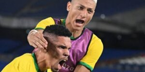 Estreia do futebol masculino na Olimpíada eleva audiência na Globo