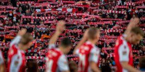 Bundesliga permitirá presença de público nos estádios