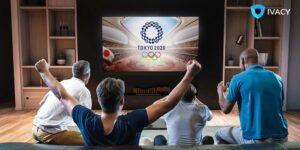 TV e celular lideram preferência para brasileiro acompanhar Olimpíada