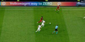 Uefa impede arco-íris em publicidade nas quartas de final da Euro