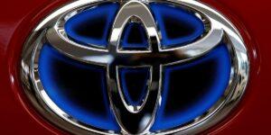 Toyota desiste de ativar patrocínio em Tóquio 2020