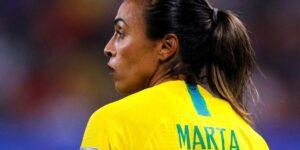 Marta é escolhida como líder global de diversidade e inclusão da Latam