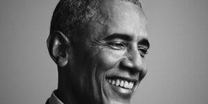 NBA anuncia Barack Obama como parceiro estratégico para África