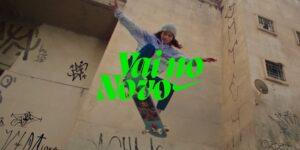 """Nike """"dá asas"""" a Rayssa Leal em nova campanha para difundir skate feminino"""
