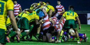 CBRu fará leilão com 100% da verba revertida para instituição de rugby