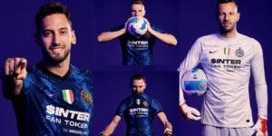 Socios.com é o novo patrocinador máster da Inter de Milão