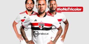 Com São Paulo, Sportsbet.io ganha espaço no futebol brasileiro