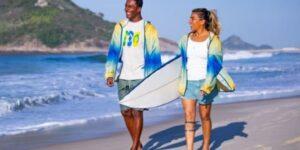 Havaianas fecha patrocínio à Confederação Brasileira de Surfe para Tóquio 2020
