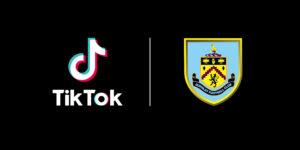 Equipe feminina do Burnley terá jogos transmitidos no TikTok