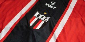 Botafogo-SP e Volt Sport lançam terceiro uniforme da temporada 2021