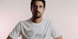 Lucas Di Grassi é novo embaixador da Fila