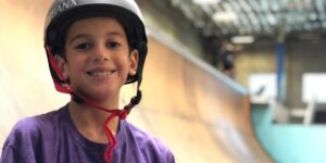 Chocolates Garoto fecha patrocínio a skatista de apenas 12 anos