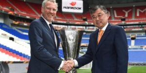 Com Conference League, Hankook renova com a UEFA por mais três temporadas