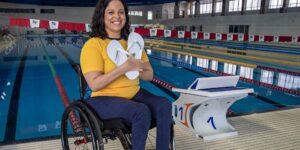Parceira do Comitê Paralímpico do Brasil, Havaianas produzirá calçado especial adaptado