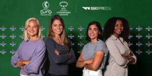 Após W Series, Heineken reforça foco no esporte feminino em acordo com a UEFA